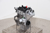 New Engine Ford Focus Price € 2.534,95 Inclusive VAT offered by AUTOMATERIALEN RONALD MORIEN BV