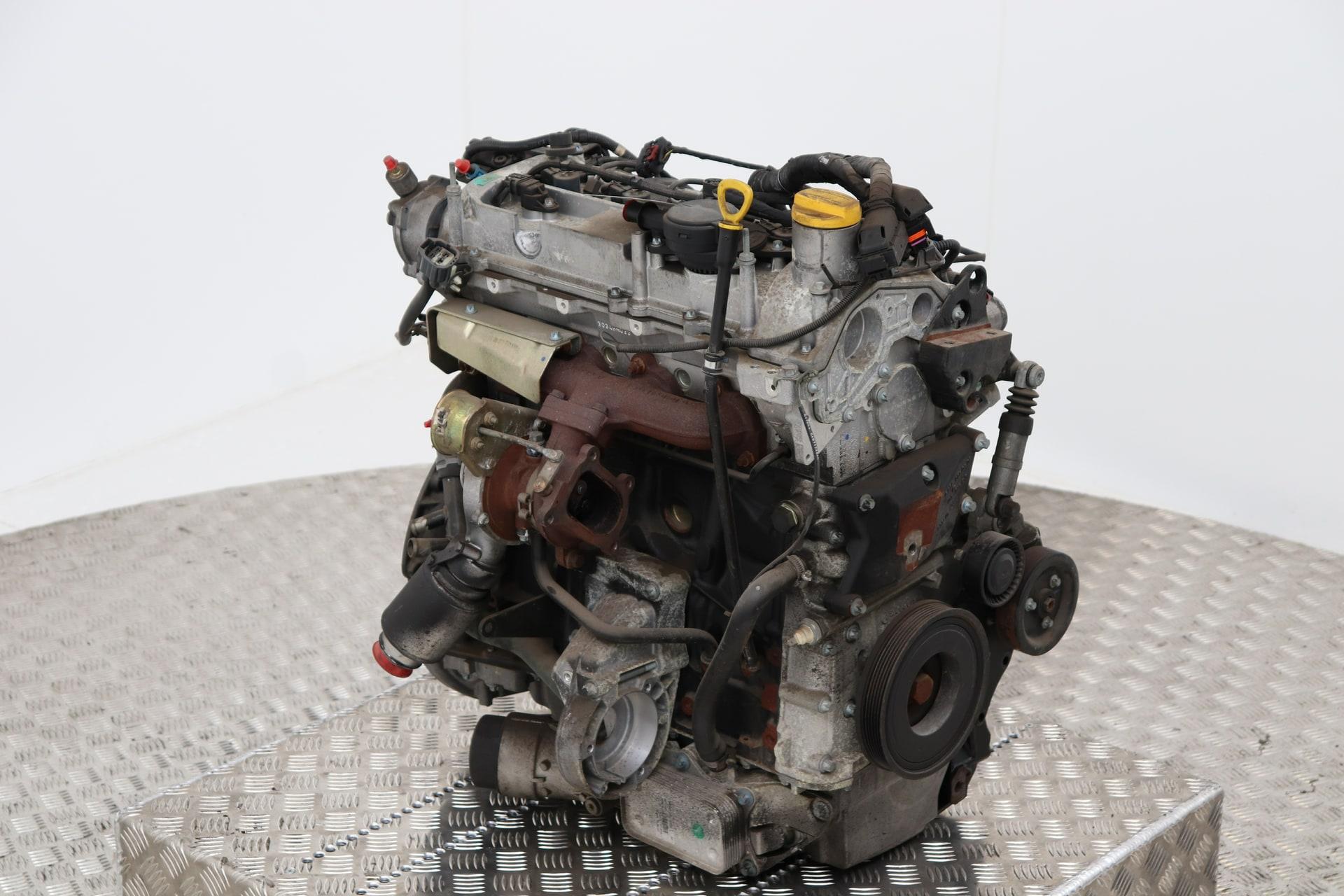 By Photo Congress || 2006 Pt Cruiser Engine Codes