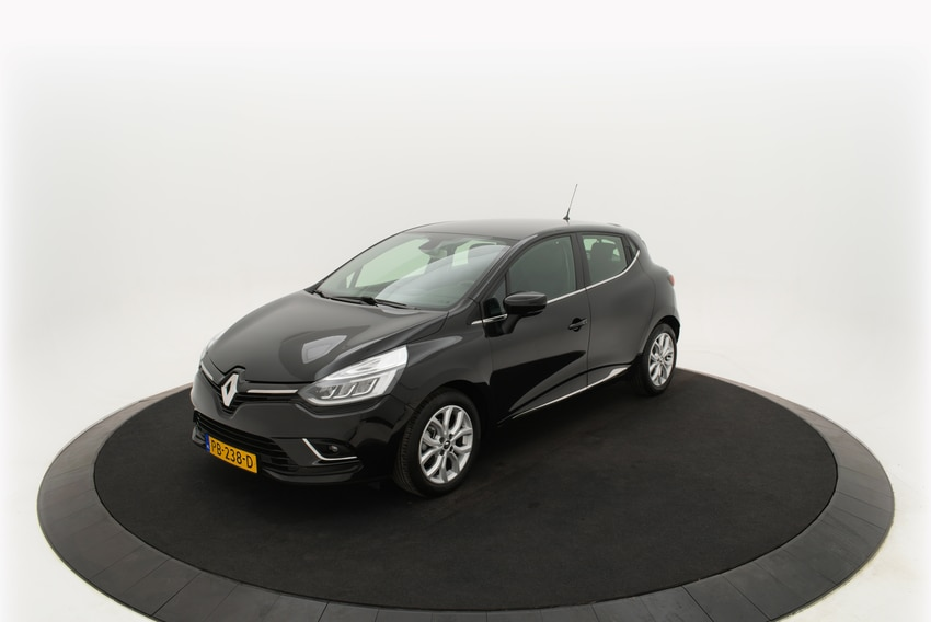 renault clio 12 120pk tce intens automaat 5drs full led verlichting i climate control i keyless entry benzine bij terwolde renault terwolde renault